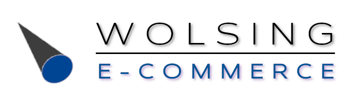Wolsing E-Commerce logo